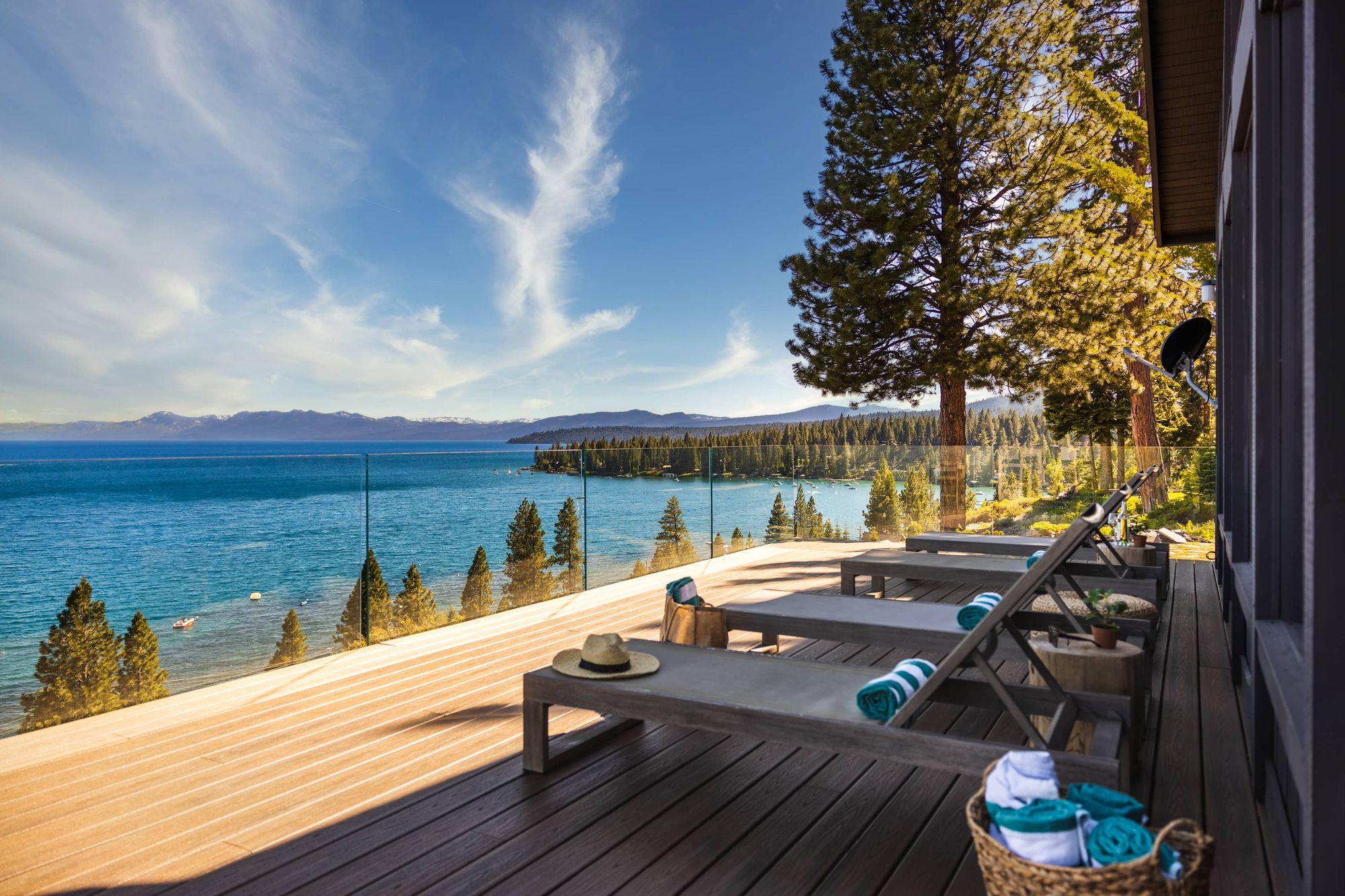 Casinos, Courses, and Coves: 47 Things to do in Lake Tahoe